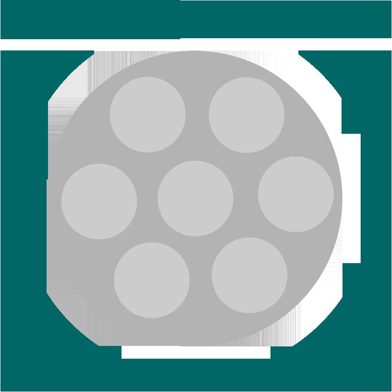 MASTERPLATTE